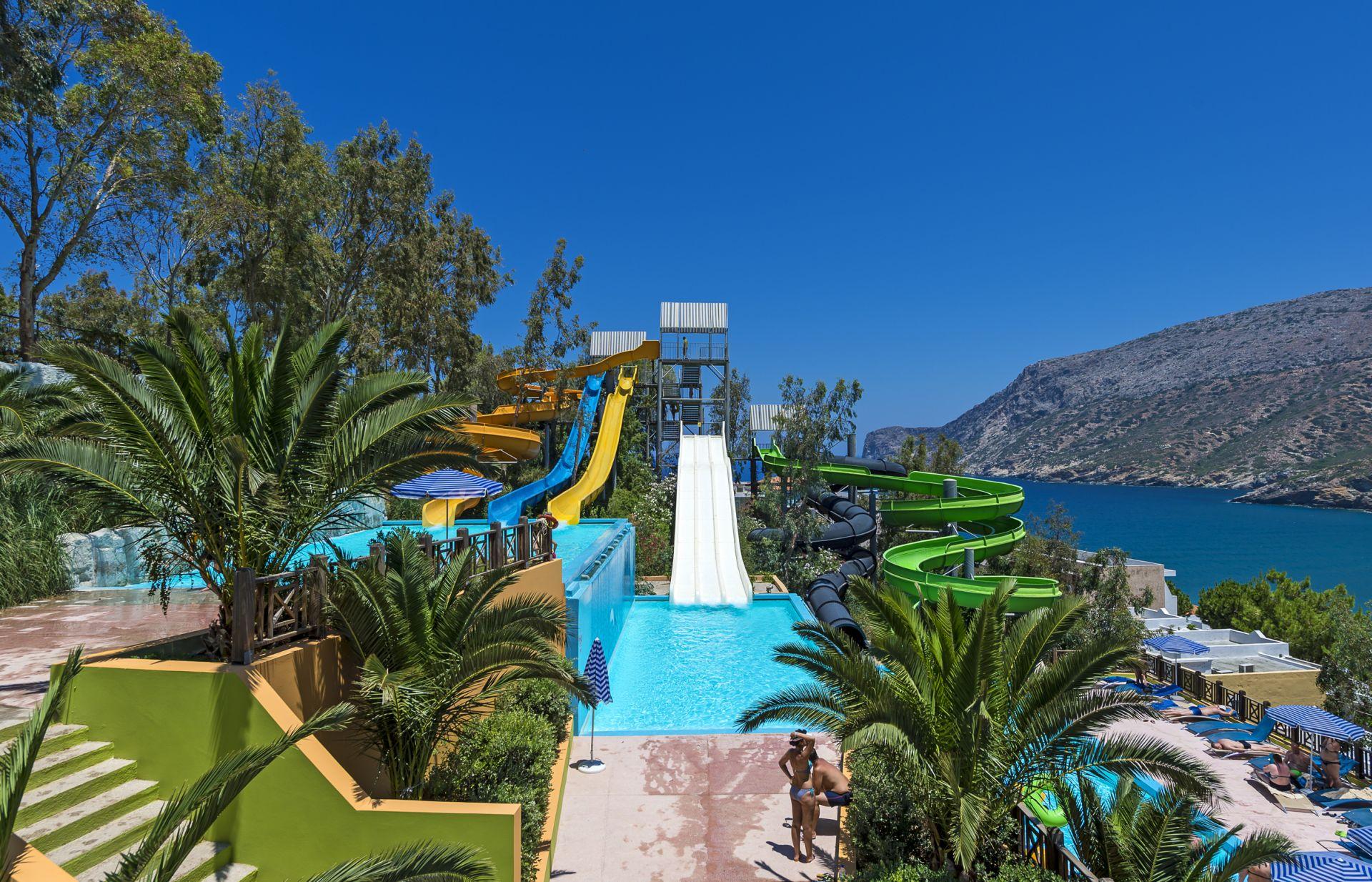 Hotels In Key West >> Fodele Beach & Water Park Holiday Resort - GTP